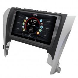 Штатная магнитола BlackMix для Toyota Camry V50 Android