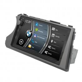 Штатная магнитола BlackMix для SsangYong Kyron (2006+) Android