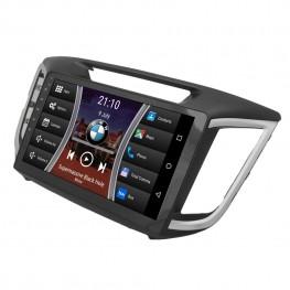 Штатная магнитола BlackMix для Hyundai Creta (IX25) Android