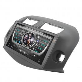 Штатная магнитола BlackMix для Toyota RAV4 (2007-2011) Android