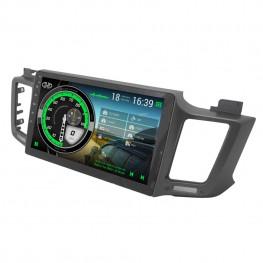 Штатная магнитола BlackMix для Toyota RAV4 (2013+) Android
