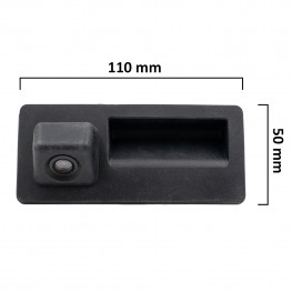 Камера заднего вида BlackMix для Audi A4L