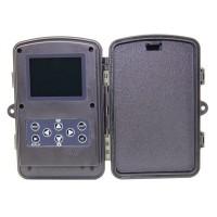 Фотоловушка для охраны и охоты BlackMix DC1001